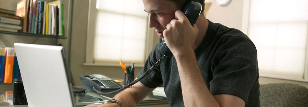 Try-Telecommuting